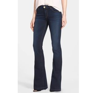 Kut from the Kloth Chrissy Flare Jean - 10